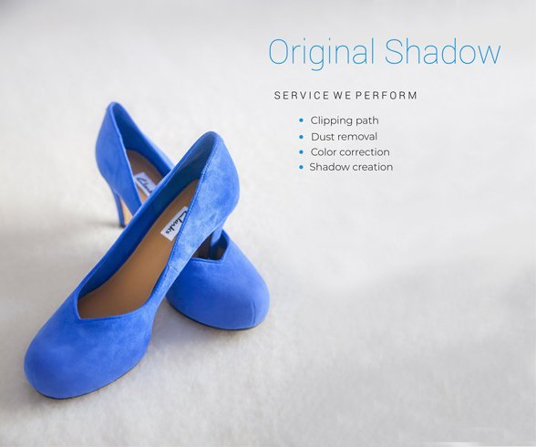 Original-shadow Service